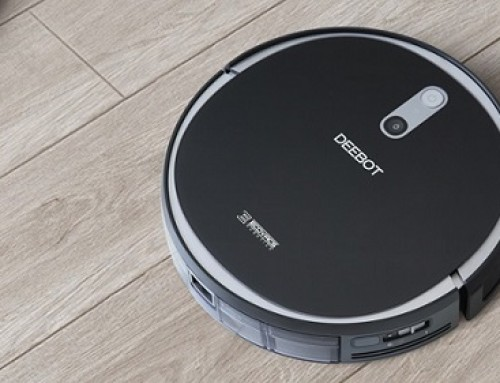 🥇 Ecovacs DEEBOT 711 vs. 711S: What's the Difference?