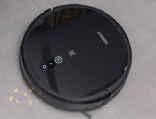 🥇 Ecovacs DEEBOT 711S Robot Vacuum Review