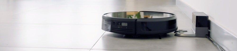 Ecovacs DEEBOT 711S Robotic Vacuum Cleaner