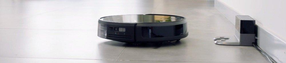 Ecovacs DEEBOT 711S Robot Vacuum