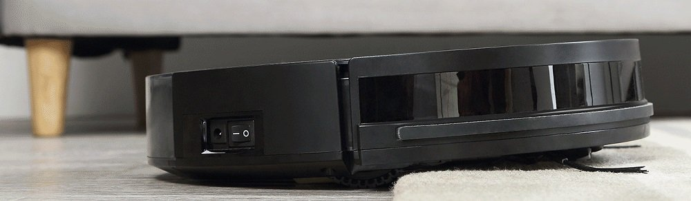 ILIFE A7 Robotic Vacuum