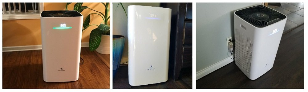 Medify Air MA-112 True HEPA H13 Air Purifier Review