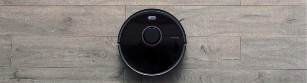 Roborock S5 Max Robot Vacuum Mop