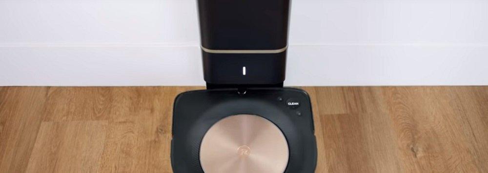 Roomba s9+ Robot Vacuum