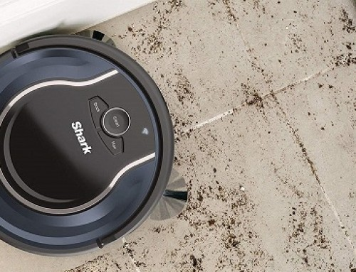 🥇 Shark IQ R101 vs. ION R87 vs. ION R76 Robot Vacuums