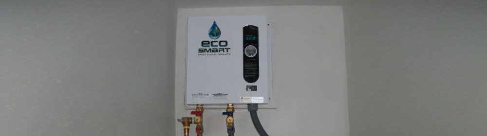 Ecosmart Eco 18 Electric Tankless Water Heater Review