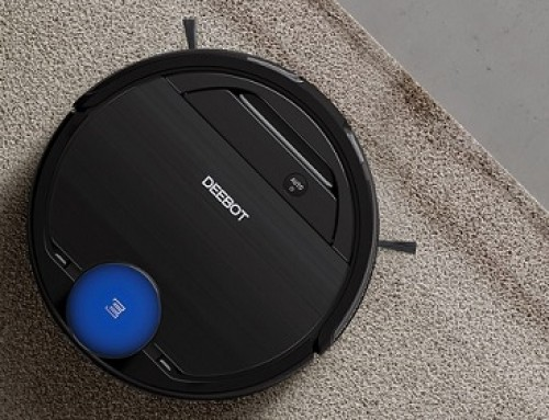 🥇 Ecovacs Deebot Ozmo 960 Robot Vacuum Review