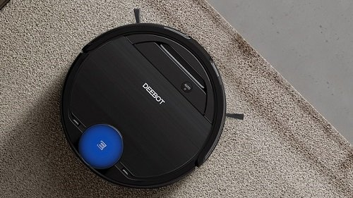 Bobsweep Pethair Robotic Vacuum Cleaner And Mop Review Rouge