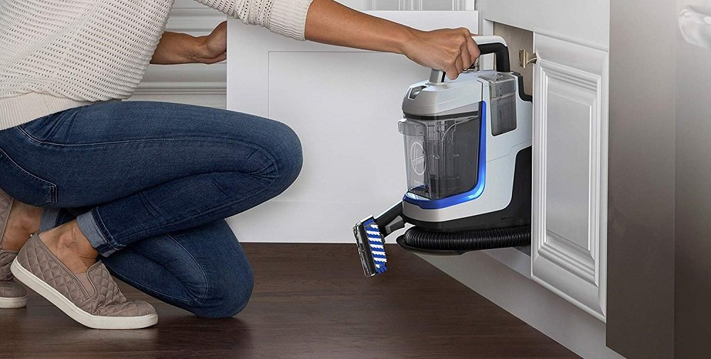 Hoover ONEPWR Spotless GO Spot Cleaner