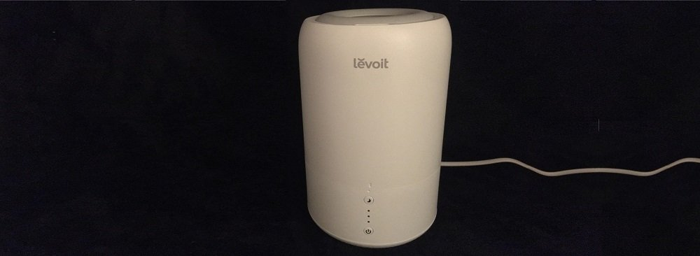LEVOIT Humidifiers for Bedroom Review (Dual 100)