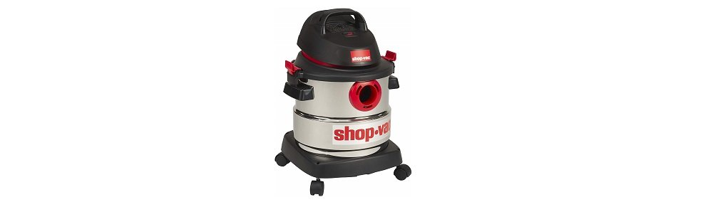 Shop-Vac 5989300 5-Gallon Wet Dry Vacuum Review
