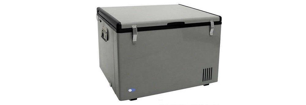 Whynter FM-65G 65-Quart Portable Refrigerator/Freezer