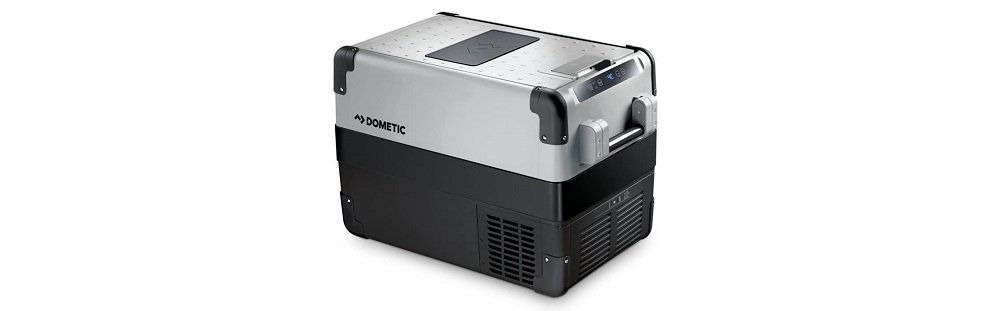 Dometic CFX40W 12v Electric Powered Cooler, Fridge Freezer