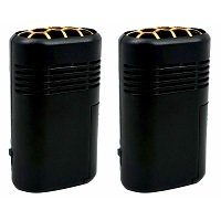 Wein Travel Pair Bundle - Set of 2 MiniMate AS150mm Ionic Personal Air Purifiers