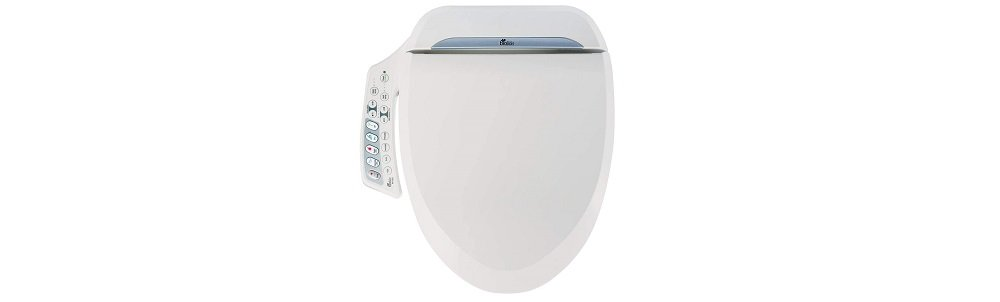 The Best Electronic Bidet Toilet Seats For 2020 Householdme