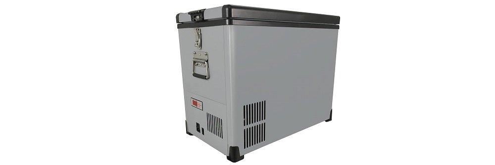 Whynter FM-452SG Elite Portable Freezer/Refrigerator