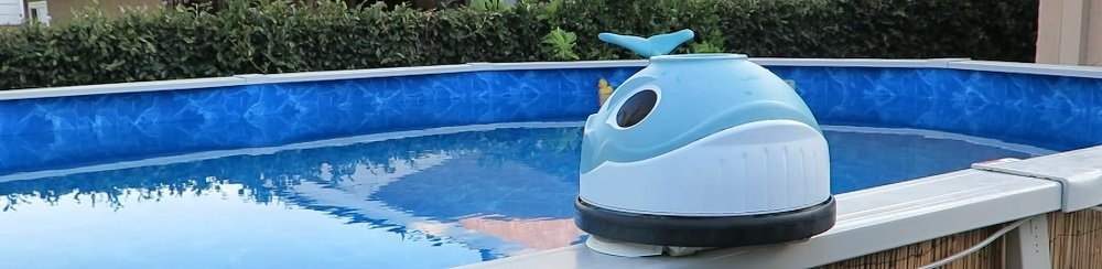 Best Above-Ground Pool Cleaners