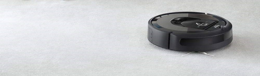 Can a Robotic Vacuum Replace Your Upright