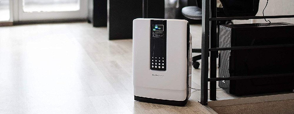 Best Air Purifiers For Dust Removal And Dust Mites