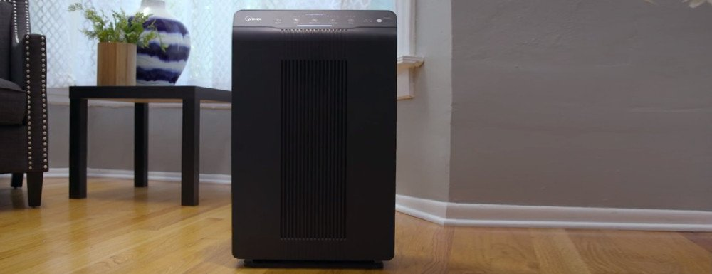 Air Purifiers for Dust in the Home