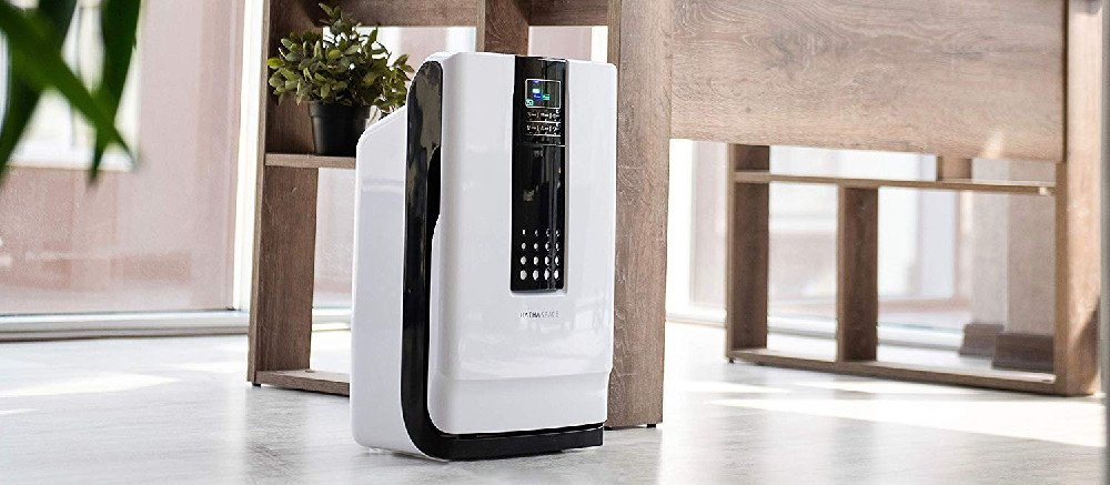 Best Air Purifiers for Dust Removal