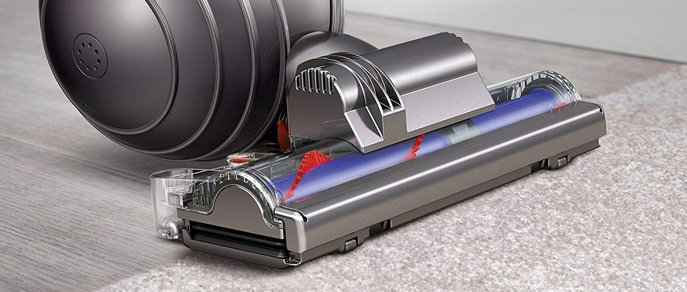 The 10 Best Upright Vacuum Cleaners