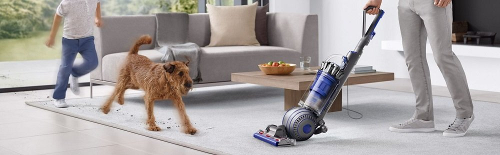 Best bagless upright vacuum cleaners