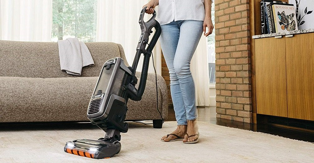 Best Upright Bagless Vacuum