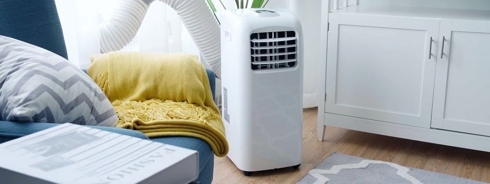 Best Costway Portable Air Conditioners