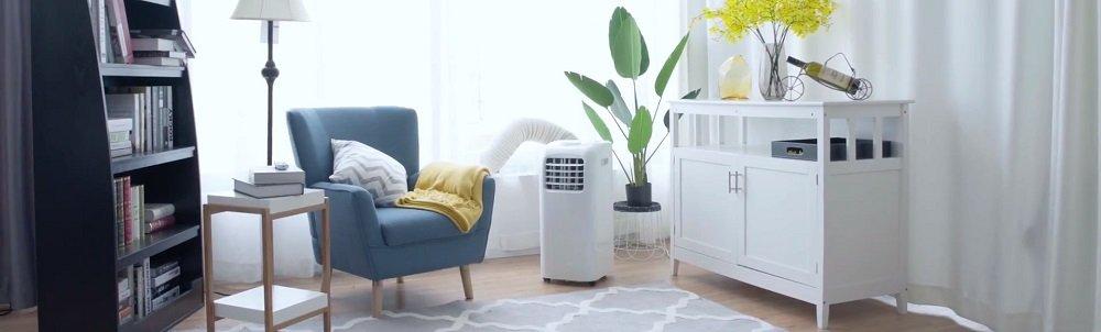 Costway Portable Air Conditioners