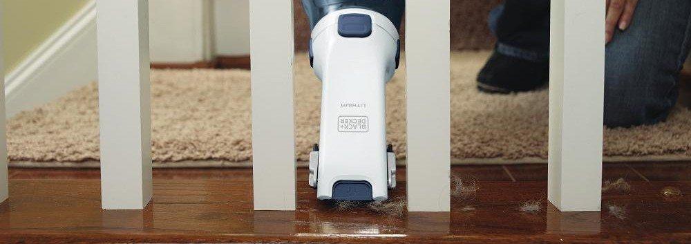 Buy a Handheld Vacuum