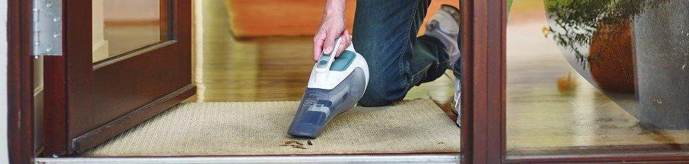 Best Cordless Handheld Vacuum