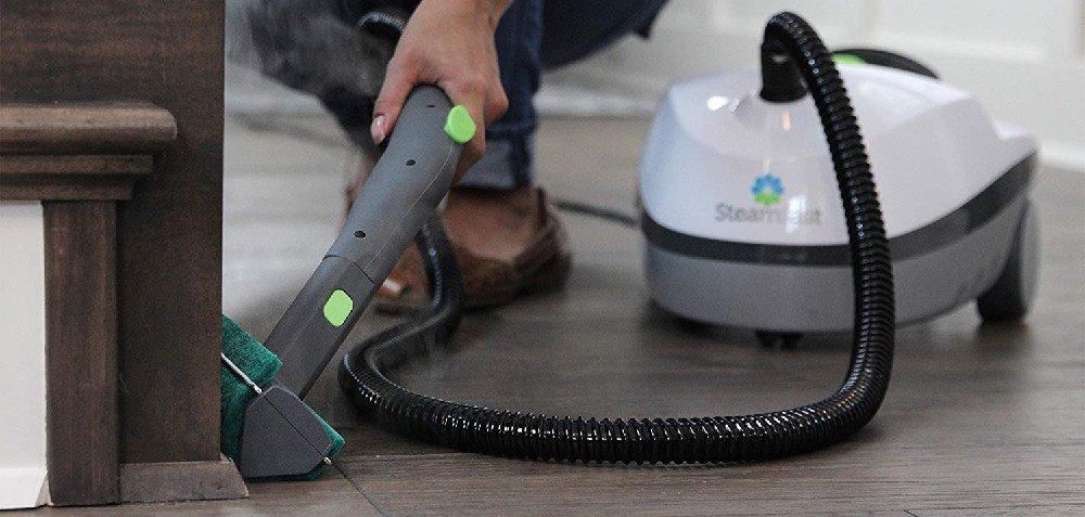 best steam cleaner on amazon