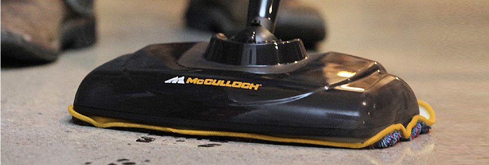 best steam cleaner for grout