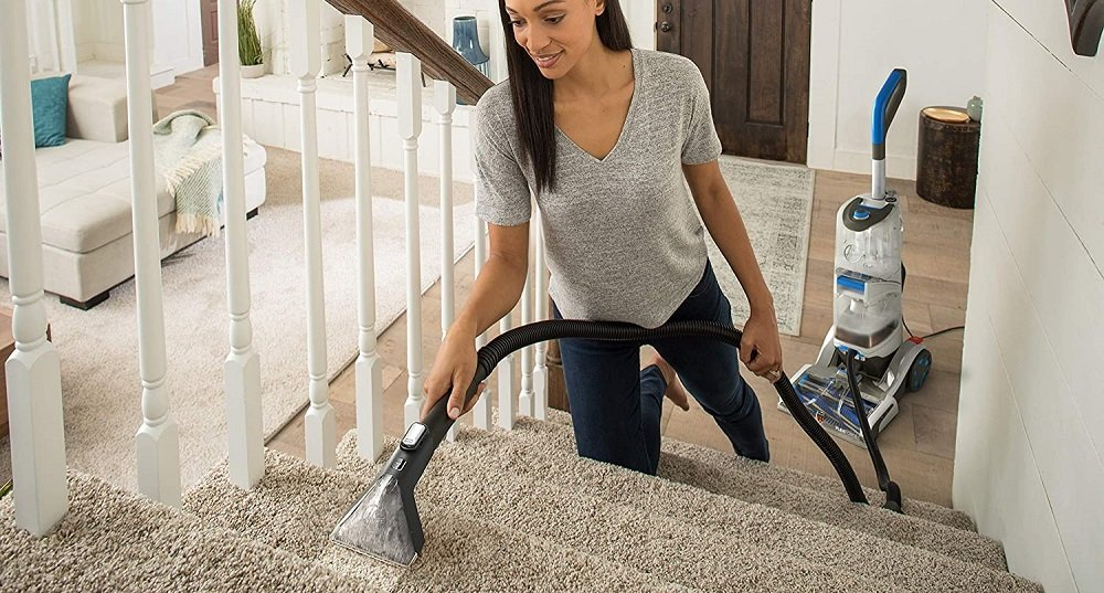 Best and Worst Home Carpet Cleaners