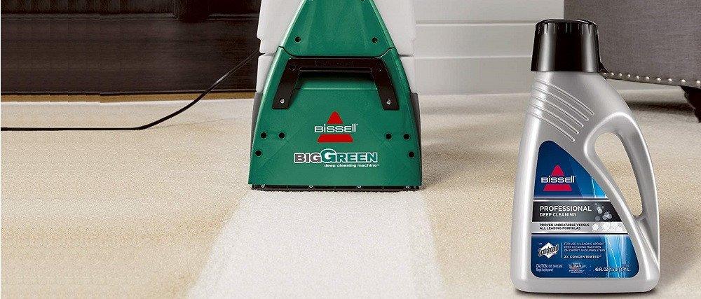 Residential Carpet Cleaner