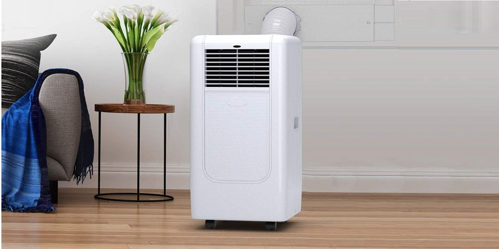 Best Quietest Portable Air Conditioners