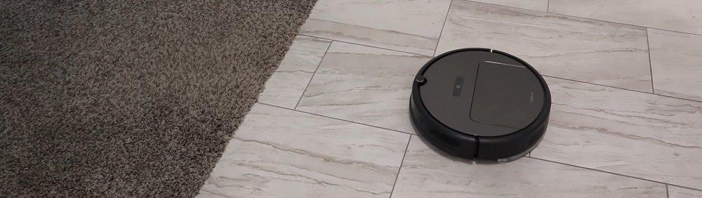 $200 Robotic Vacuums