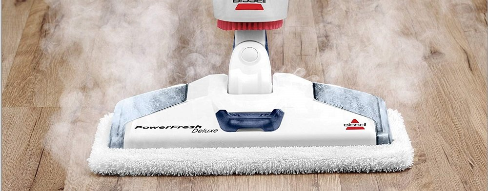 Best steam cleaning Mops