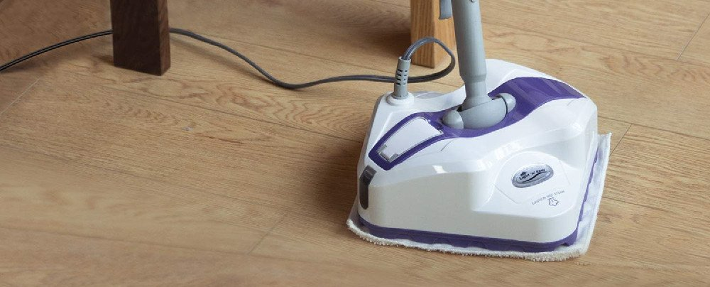 The best steam cleaners and steam mops