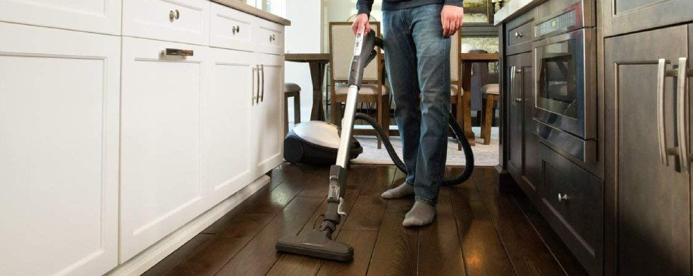The Best Vacuums For Hardwood Floors In