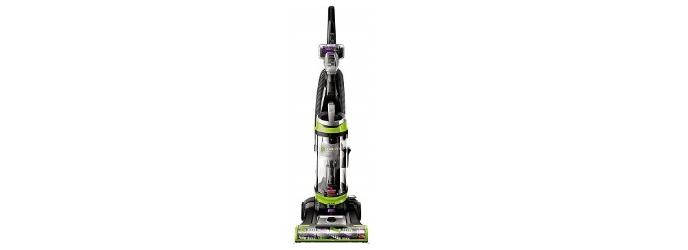 Bissell 2252 Cleanview Swivel Pet Upright Vacuum Cleaner Review