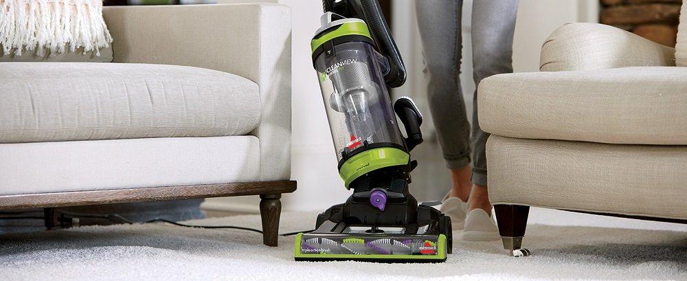 Pet Bagless Vacuum Cleaner Review