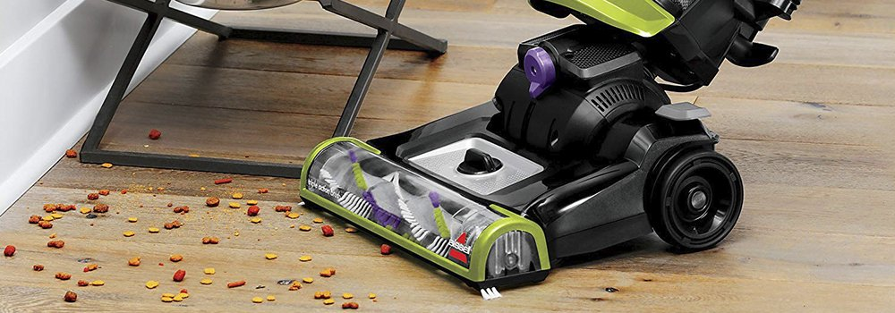 Bissell 2252 Cleanview Vacuum Cleaner Review