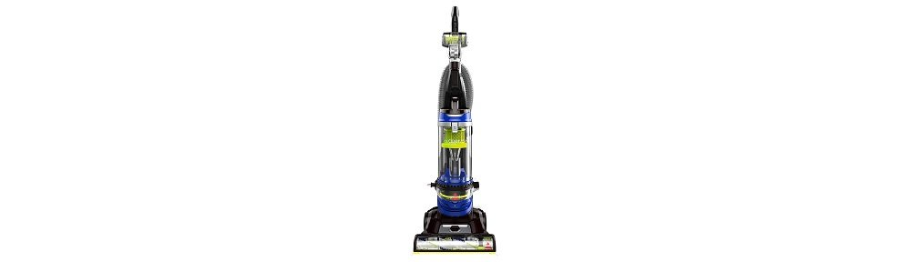 BISSELL 2489 Cleanview Rewind Pet Bagless Vacuum Cleaner Review
