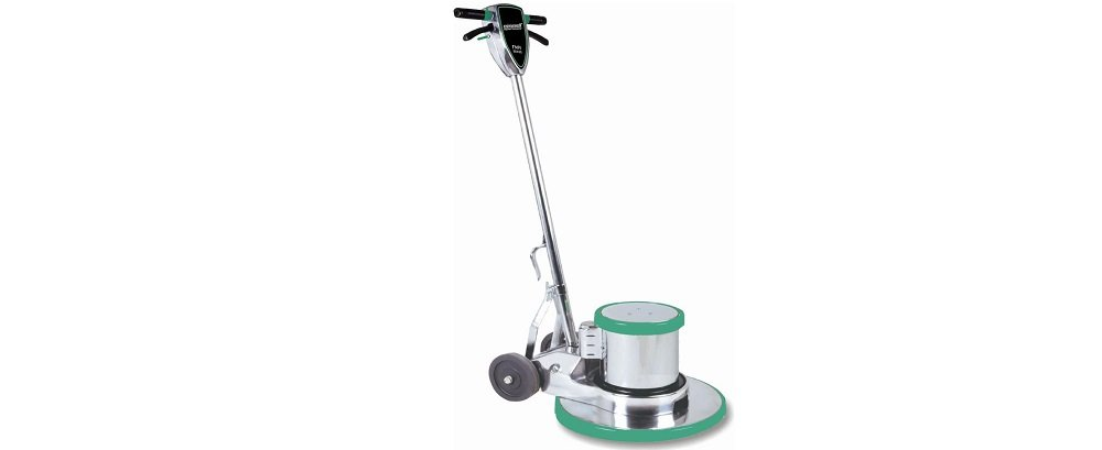 Bissell Big Green Commercial Pro FMH Heavy-Duty Floor Machine [BGH-19E]