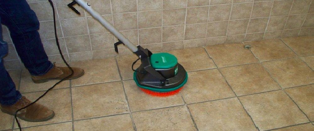 Bissell Floor Buffers