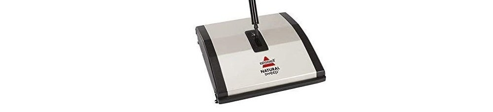 The Best Non Electric Vacuum Cleaners