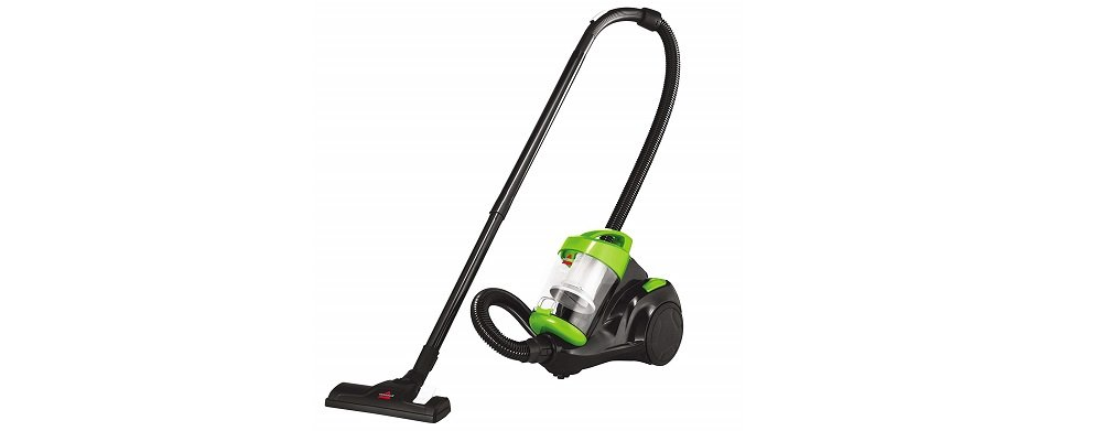 Bissell Zing Canister Vacuum 2156A
