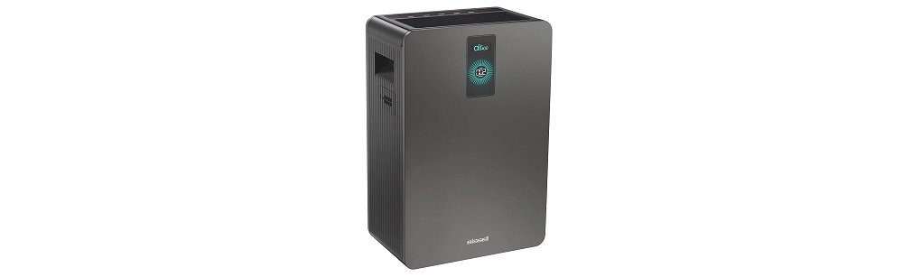 Bissell air400 Smart Purifier Review